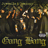 Gang Bang by Juvenile