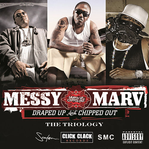 Draped Up & Chipped Out 2 by Various Artists