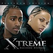 Haciendo Historia Platinum Edition by Xtreme