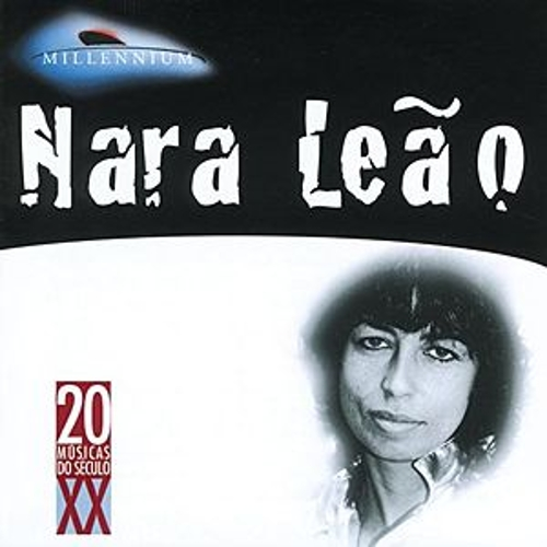 20 Grandes Sucessos De Nara Leao by Various Artists