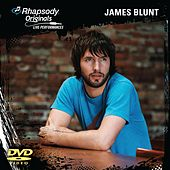 Rhapsody Originals by James Blunt