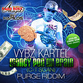 Money Pon Mi Brain (C-T Scan) - Single by Various Artists