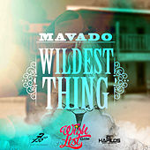 Wildest Thing - Single by Mavado