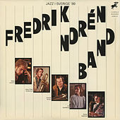Fredrik Norén Band by Fredrik Norén Band