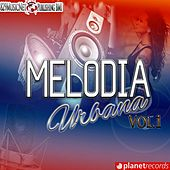 Melodia Urbana Vol.1 by Various Artists
