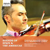 Sounds of Spain & The Americas by Various Artists
