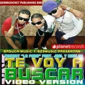 Te Voy a Buscar (Remix 2015) by Mozart La Para