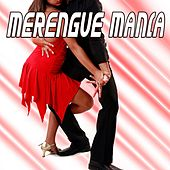 Merengue Mania by Various Artists