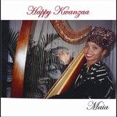 Happy Kwanzaa by Maia