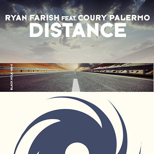 Distance by Ryan Farish