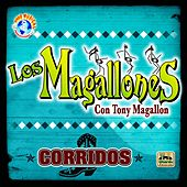 Corridos by Tony Magallon