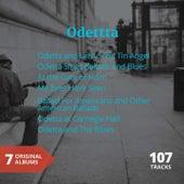Odetta (7 Original Albums) by Odetta
