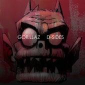 D-Sides von Gorillaz