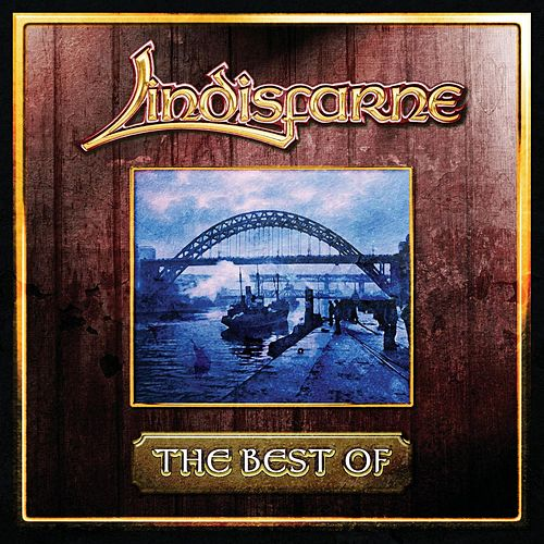 The Best Of Lindisfarne by Lindisfarne