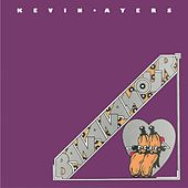 Bananamour by Kevin Ayers