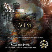 The Chairman of Spoken Words II EP by The Chairman of Spoken Words