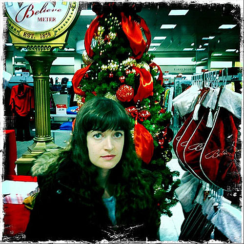 Christmas Alone (feat. Eve Searls) by The Black Swans