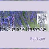 La grande lauzade by Daniel Berthiaume
