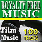 Royalty Free Film Music (100 Tracks) by Smith Productions