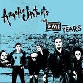 EMI Punk Years by Angelic Upstarts