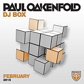 DJ Box - February 2015 by Various Artists