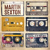 Set In Stone - Single by Martin Sexton