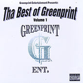 Tha Best of Greenprint, Vol. I by Various Artists