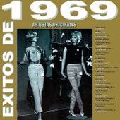 Exitos de 1969 by Various Artists
