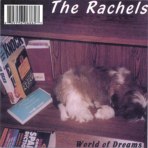 World of Dreams by Rachel's
