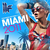 Toolroom Records Miami 2011 by Various Artists
