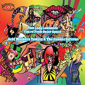 Pink Lady Lemonade You're From Outer Space by Acid Mothers Temple