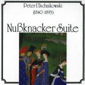 Peter Tschaikowski: Nussknacker-Suite by Various Artists
