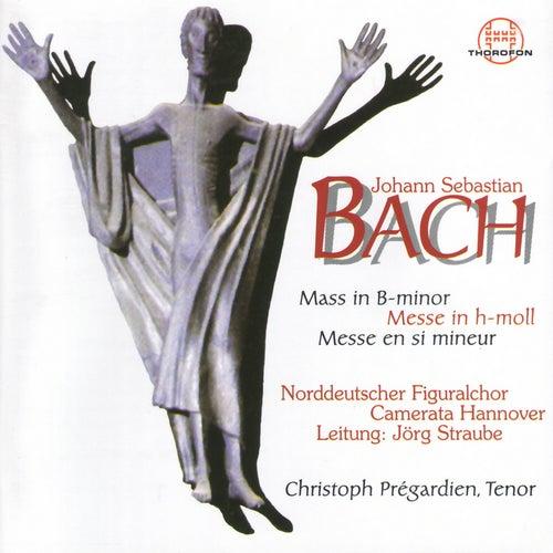 Johann Sebastian Bach: Messe in H-Moll by Jörg Straube Norddeutscher Figuralchor