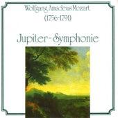 Wolfgang Amadeus Mozart: Jupiter-Symphonie by Francesco Macci Philharmonic Orchestra