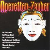 Operetten-Zauber Vol. 1 by Various Artists