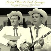 Foggy Mountain Jamboree (Remastered 2014) von Lester Flatt
