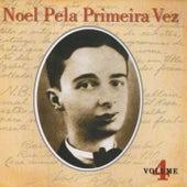 Noel pela Primeira Vez, Vol. 4 by Various Artists