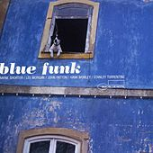 Blue Funk by Various Artists