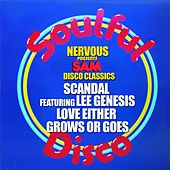 Love Either Goes Or Grows by Scandal