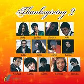 Thanksgiving, Vol. 2 by Various Artists