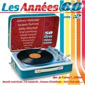 Les années 60, Vol. 2 by Various Artists