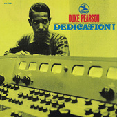 Dedication! by Duke Pearson