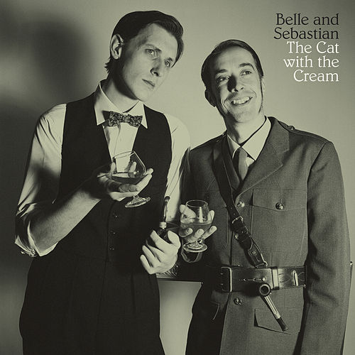 The Cat With The Cream by Belle and Sebastian