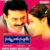 Nuvvu Naaku Nachchav (Original Motion Picture Soundtrack) by Various Artists