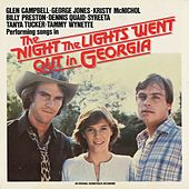 The Night the Lights Went out in Georgia (An Original Soundtrack Recording) by Various Artists