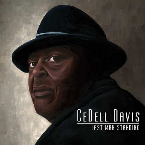 Last Man Standing by Cedell Davis