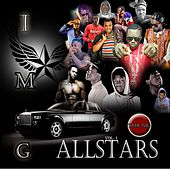 I.M.G AllStars, Vol.1 by Various Artists