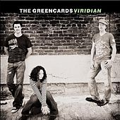Viridian by The Greencards