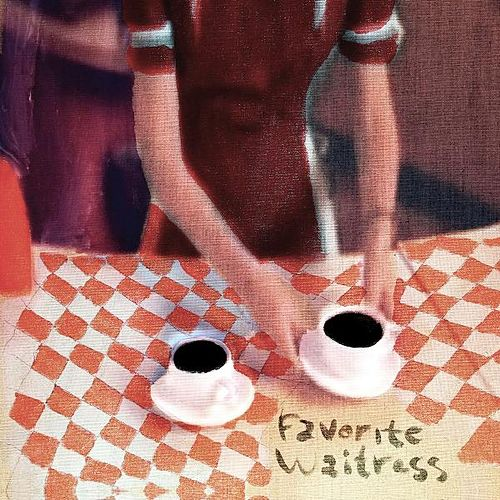 Favorite Waitress von The Felice Brothers