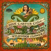 Wildwood Flower by June Carter Cash